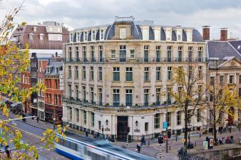 Banks Mansion - All Inclusive Boutique Hotel, Amsterdam