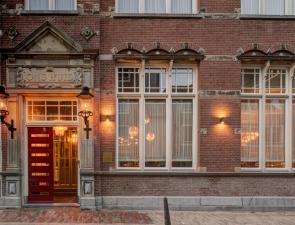 Hotel Mercier, Amsterdam