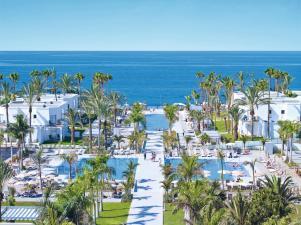 Hotel Riu Palace Meloneras, Gran Canaria