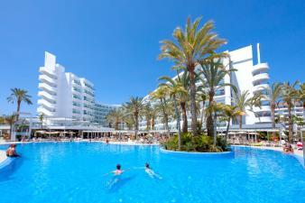 Hotel Riu Papayas - All Inclusive, Gran Canaria
