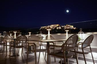 MiraMe Athens Boutique Hotel-House of Gastronomy