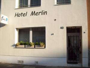 Hotel Merlin Garni, Cologne