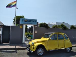 Starboys Gay Resort - Gay Men Only, Gran Canaria