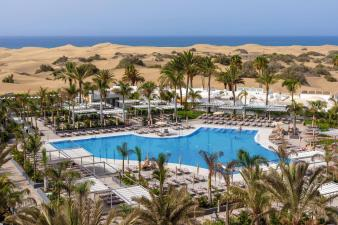 Hotel Riu Palace Maspalomas - Adults Only, Gran Canaria