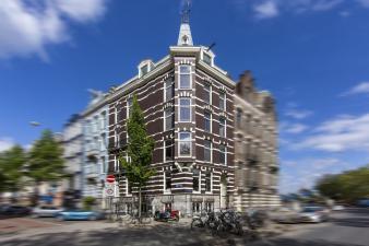 No. 377 House, Amsterdam