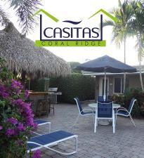 Casitas Coral Ridge, Ft Lauderdale