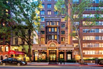 Walker Hotel Greenwich Village, New York