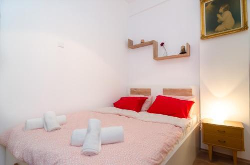 Aristotelous street small apartment, 54624 Thessaloniki