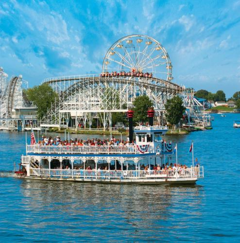 Indiana Beach Lodging - Monticello, IN 47960