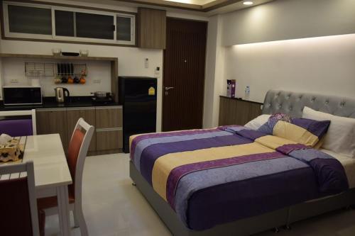 Family Suite Room Pratunam photo 4