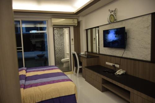 Family Suite Room Pratunam photo 5