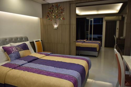 Family Suite Room Pratunam photo 8