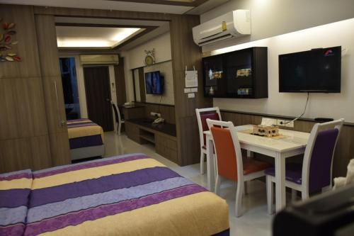 Family Suite Room Pratunam photo 9