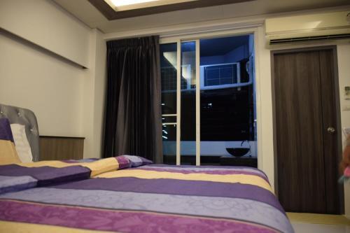 Family Suite Room Pratunam photo 10