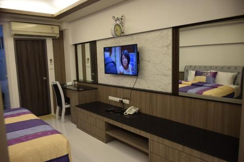 Family Suite Room Pratunam photo 11
