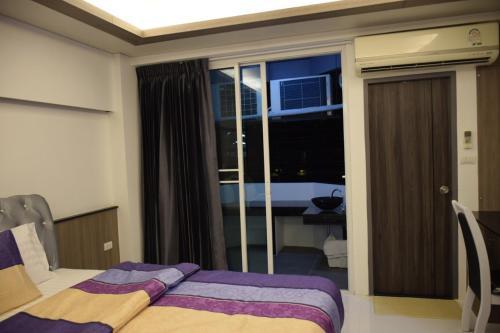 Family Suite Room Pratunam photo 13