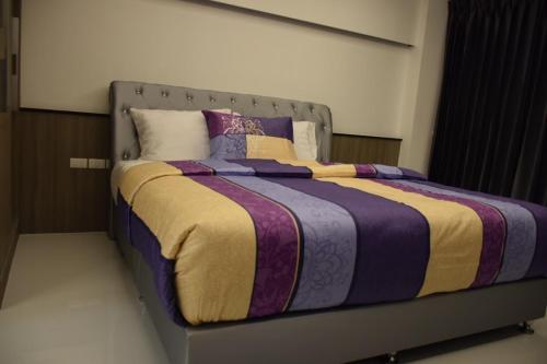 Family Suite Room Pratunam photo 14