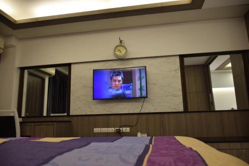 Family Suite Room Pratunam photo 15