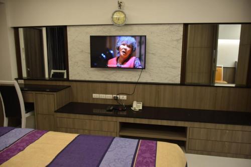 Family Suite Room Pratunam photo 16