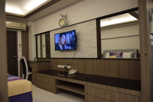 Family Suite Room Pratunam photo 17