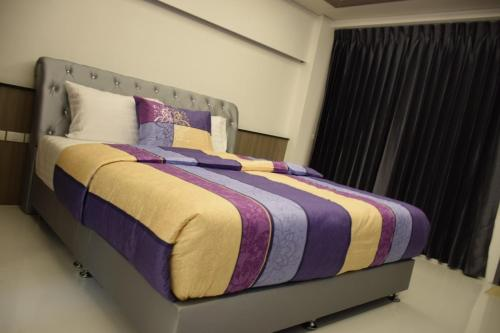 Family Suite Room Pratunam photo 18