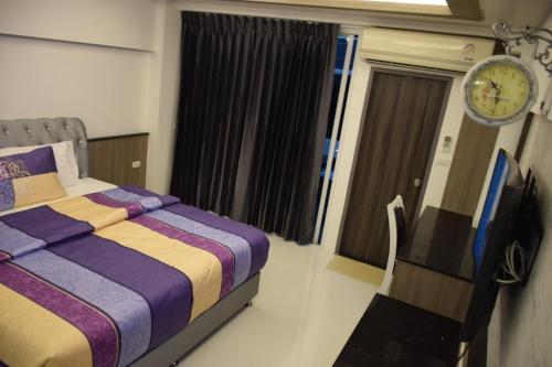 Family Suite Room Pratunam photo 20
