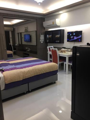 Family Suite Room Pratunam photo 21