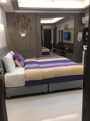Family Suite Room Pratunam photo 22