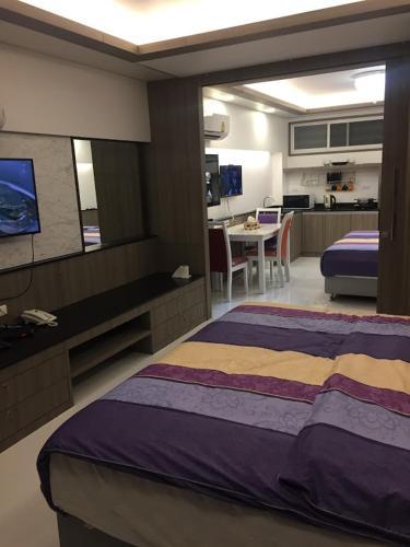 Family Suite Room Pratunam photo 23