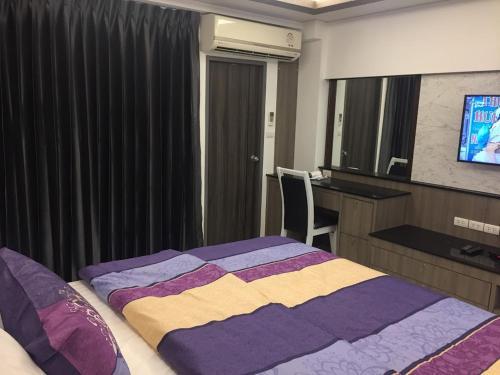 Family Suite Room Pratunam photo 24