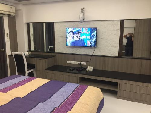 Family Suite Room Pratunam photo 25