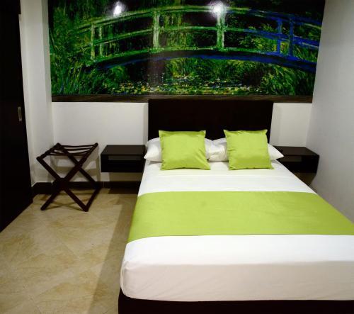 Photo - Hotel Monet Cali