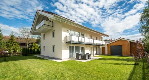 . Villa Alpenpanorama
