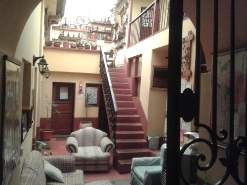 HotelHospedaje Milenio