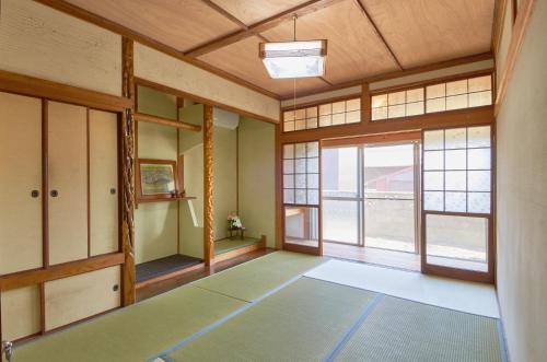 堀割柳川旅館 Yanagawa Guest House Horiwari
