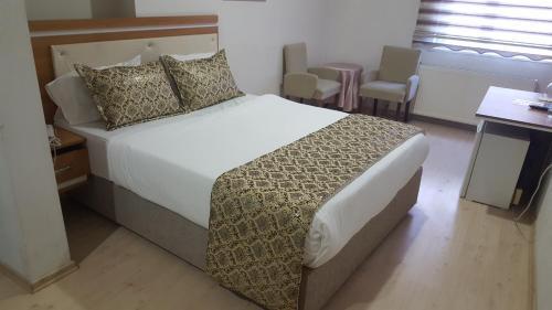 Van Dimet Park Hotel