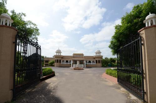 . Heritage Resort Bikaner