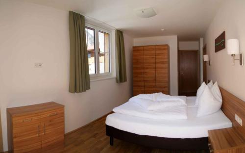 Фото отеля Apart Mountain Lodge Mayrhofen