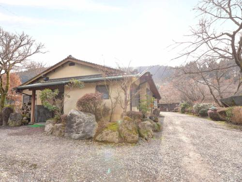水分旅館 Minshuku Mizuwake