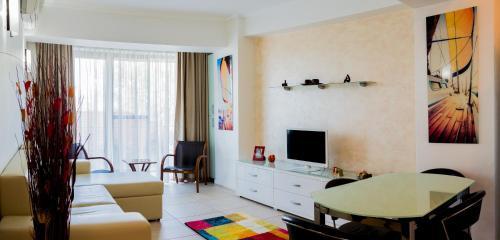 . Apartament Iarina Tudor`s Residence