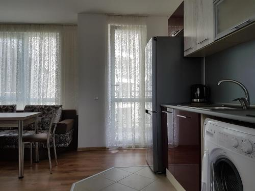 . Apartment Atlantic