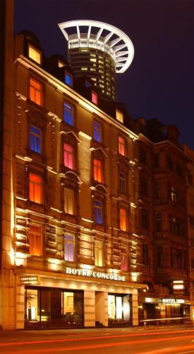 Hotel Concorde photo 31