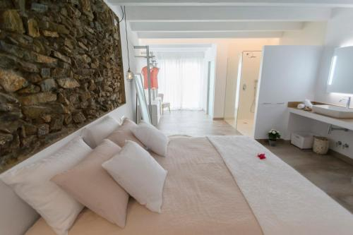 Habitación Doble con terraza Agroturismo Son Vives Menorca - Adults Only 21