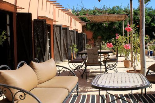 Фото отеля Maison Marocaine