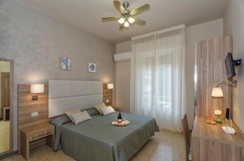 Hotel Ristorante La Terrazza (Lido Di Camaiore) da 49€ - Volagratis