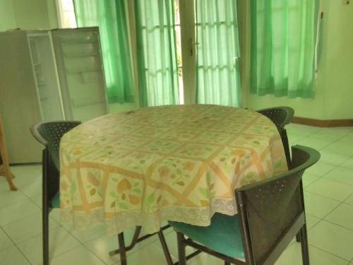 Villa Puncak Resort Tretes No.36, Cianjur
