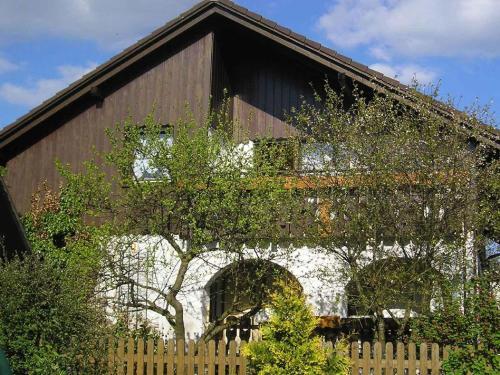 . Ferienwohnungen Haus Lange