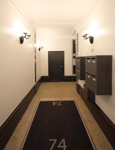 Apartments Paris Centre - At Home Hotel photo 64