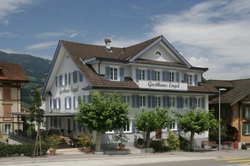 Accommodation in Sachseln