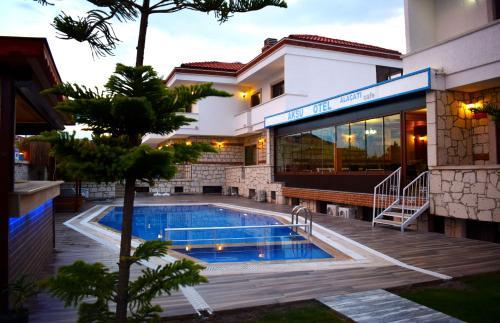 Aksu Hotel Alacati